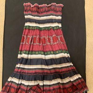 Staples sun dress